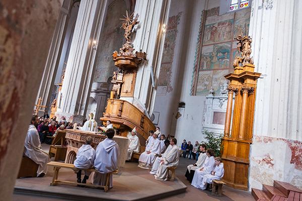 St. Francis of Assisi and St. Bernardine of Siena (Bernardine) Church