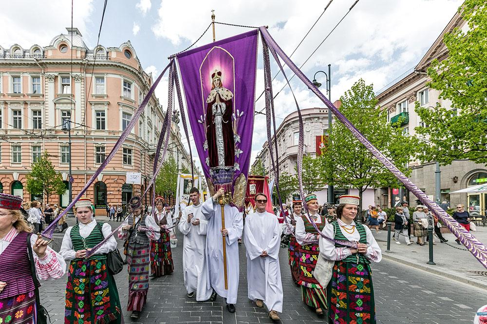St. Casimir in Vilnius