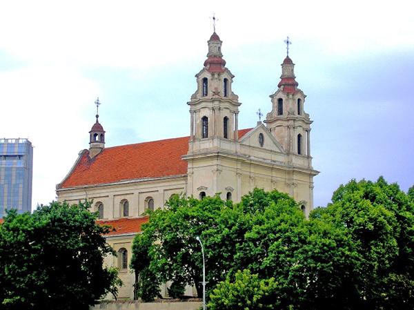 St. Raphael the Archangel Church