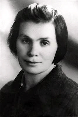 Vanda Bonisevska